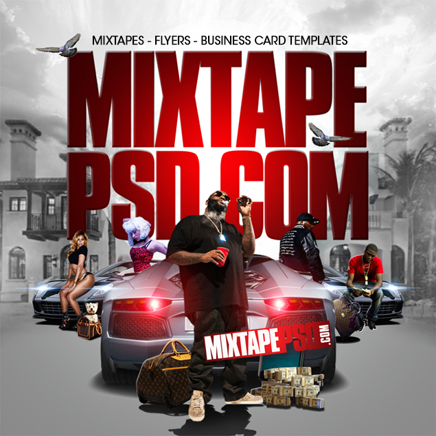 mixtape flyers nede whyanything co