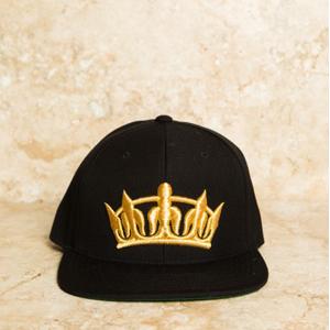 release date 94295 13dfc Billion Dollar Dream Black   Gold Hat